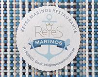 Reyes Marinos Restaurant