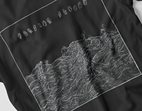 Foreign Floods - T-Shirt design