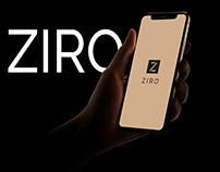 Ziro | Branding