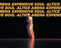 EXPENSIVE SOUL - ALTICE ARENA (LARJ)