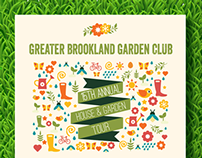 Greater Brookland Poster Concept
