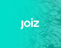 joiz - am/pm CD