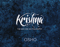 Book Cover Design : Krishna
