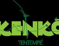 Logotipo kenko Gourmet