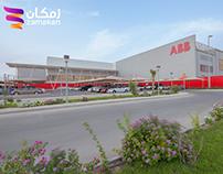 ABB - Dammam