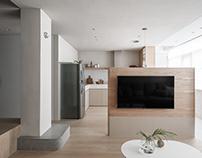 FUUL Studio / Pink House