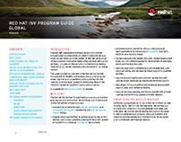 RedHat Brochure