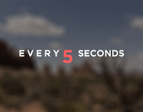 Every 5 Seconds