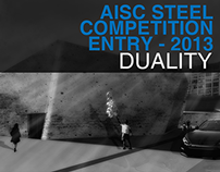 Duality: AISC Steel Competition