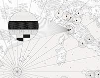 Wired Ita, Atlas of innovation maps&illos