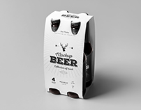 Beer Mock-up 4