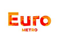 European metro mobile app design & development
