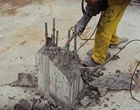Khoan cắt bê tông tại Phú Giáo Bình Dương