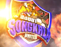 Songkhla United Football Club Title