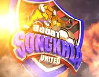Songkhla United Football Club Title