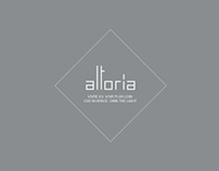Altoria / Brochure
