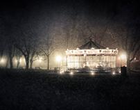 MISC // Wharf of Fireflies