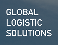 GLOBAL LOGISTIC SOLUTIONS LTD.