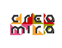 Logotipo Creamira