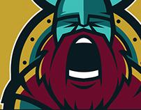 Logo Project: Last Call