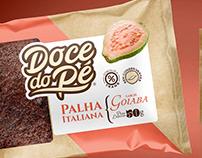 Candy Design for Doce do Pé - BRAZIL