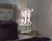 Interiors by Janet