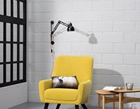 Jason Agustina furniture