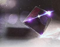 Crystal Pyramid, 2014