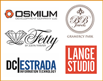 Selected Branding Portfolio