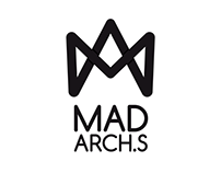 Mad Arch.s Logo Design