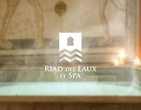Riad Des Eaux et Spa