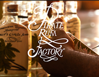 Pirate Rum Factory
