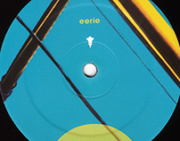 eerie records label design (ee05)
