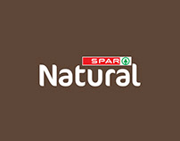Spar Natural coffee capsules