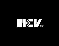 MCV ® Brand Identity