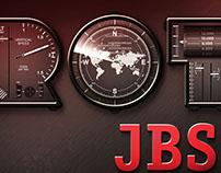 Convenção ROTA JBS