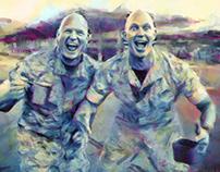 Military Portraits