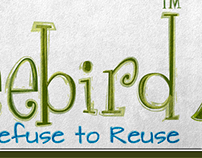 CLIENT : FREE BIRD - GRAPHIC DESIGN / LOGOTYPE