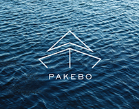 PAKEBO - Application mobile