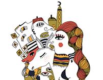 Brand's illustration