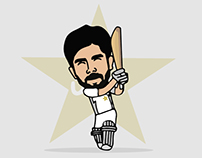 King Misbah