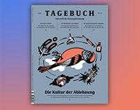 Tagebuch / Ausgabe 07 / 2020