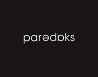 Paredaks (Book)