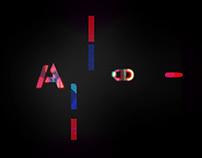 BG club animation for DJ Andrew