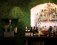 Madame Brussels // Rooftop bar, Melbourne