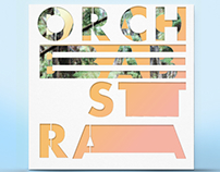 Orchestra Baobab LP cover