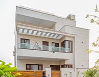 Haldwani Residence