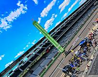 2016 IndyCar Qualifying Indianapolis Grand Prix