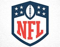 NFL Rebrand