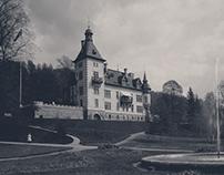 Slottsvillan hotel